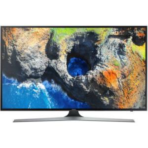 "Samsung 50"" UE50MU6102KXXH 4K UHD Smart LED TV"