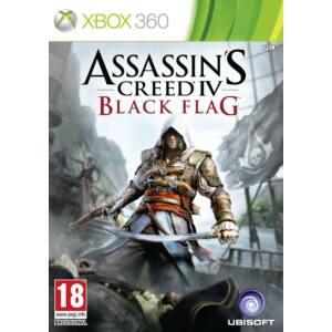 Assassins Creed IV Black Flag - X360