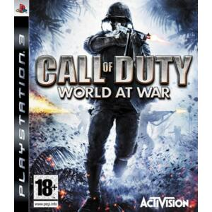 CALL OF DUTY WAW - PS3