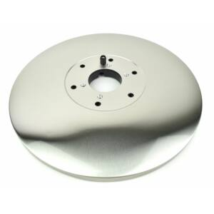 AEG VL5537 ventillátor talp