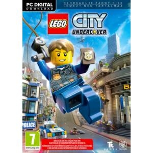 LEGO CITY UNDERCOVER - PC