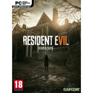Resident Evil 7 - PC