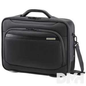 """Samsonite Vectura Office Case Plus 16"""" fekete notebook táska"""