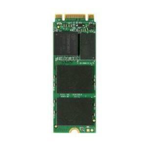 Transcend SSD M.2 2260 SATA 6GB/s, 256GB, MLC (read/write; 550/320MB/s)