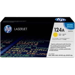HP yellow toner | 2000old | LaserJet2600Printerseries