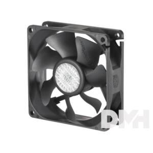 Cooler Master Blade Master 80 80x80x25mm 800-3000RPM fekete ház ventilátor