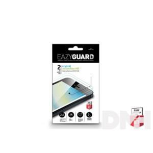 """EazyGuard LA-010 univerzális max.6.4"""" C/HD kijelzővédő fólia"""