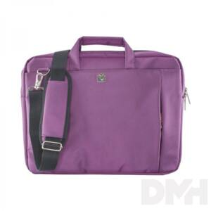 """SboxWASHINGTON NSS-35086U 15,6"""" lila notebook táska"""