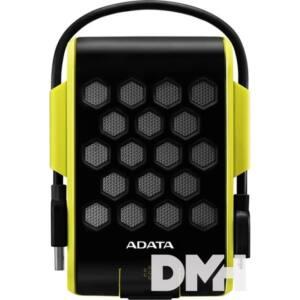 """ADATA AHD720 2,5"""" 2TB USB3.0 ütés és vízálló zöld külső winchester"""