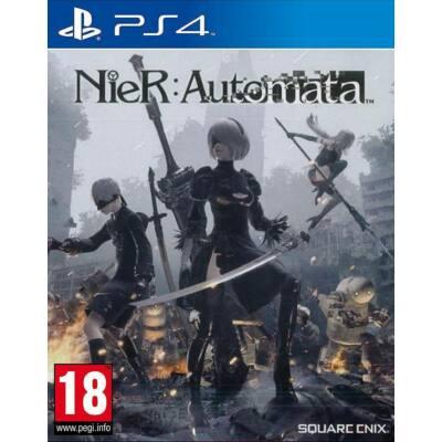 Nier: Automata PS4 játékszoftver