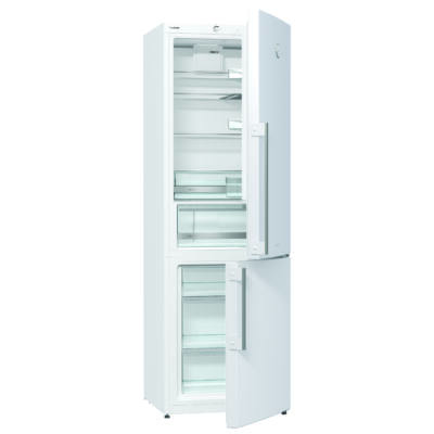 Gorenje RK62FSY2W Simplicity Kombinált hűtőszekrény - 222/85 liter, A++, NoFrostPlus