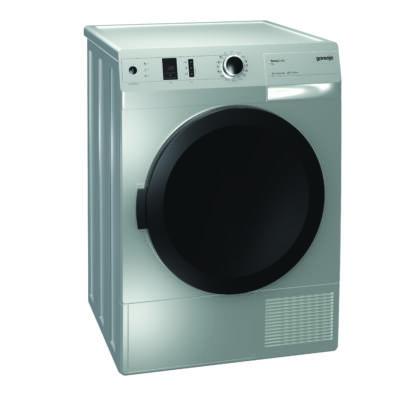 Gorenje D8565NA Szárítógép - 8 kg, A++, IonTech ionizációs ruhakezelés