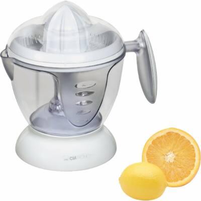 Clatronic ZP3066 citrusprés, 1 liter, 40W