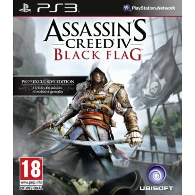 Assassins Creed IV Black Flag - PS3