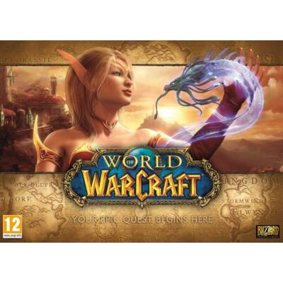 World of Warcraft: Battlechest - PC