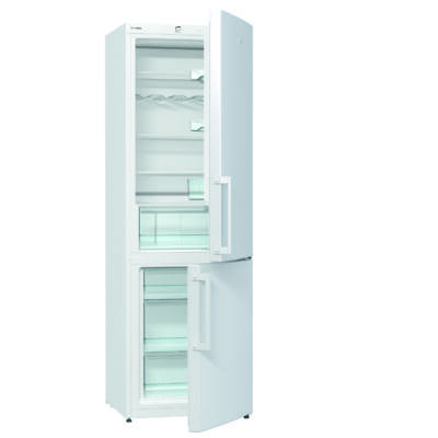 Gorenje RK6191AW Kombinált Hűtőszekrény - 229/97 liter, A+, palacktartó rács