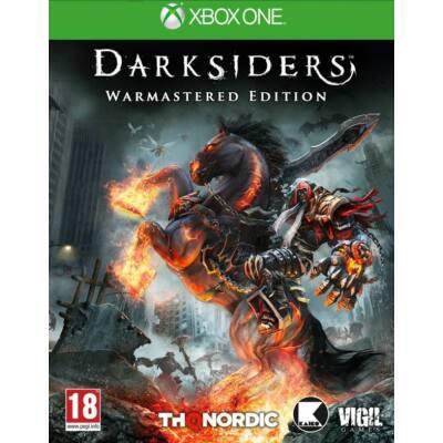 Darksiders: Warmastered Edition - XONE