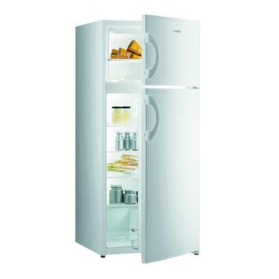 Gorenje RF4121AW Felülfagyasztós Hűtőszekrény - 145/48 liter, A+, automatikus leolvasztás (normáltér