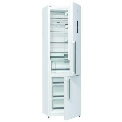 Gorenje NRK6202TW Kombinált Hűtőszekrény - 254/80 liter, A++, NO-FROST