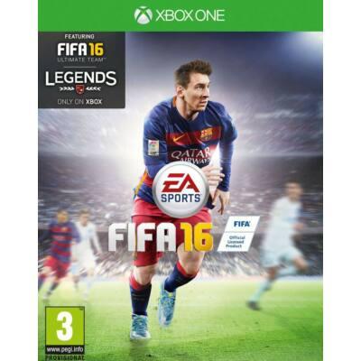 FIFA 16 - XONE