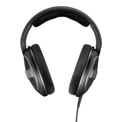Sennheiser HD 559 Stereo  fejhallgató  - fekete ergonómikus  legendás hangzású