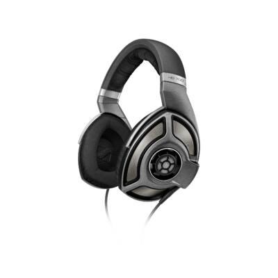 Sennheiser  HD 700 Stereo fejhallgató  titán  különleges akusztikával