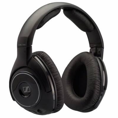 Sennheiser HDR 160 Csere fejhallgató  - az RS 160 rendszerhez