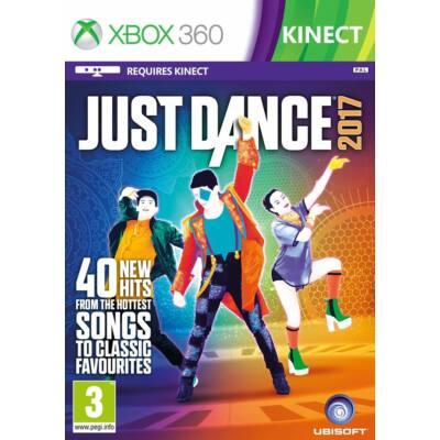 JUST DANCE 2017 - X360