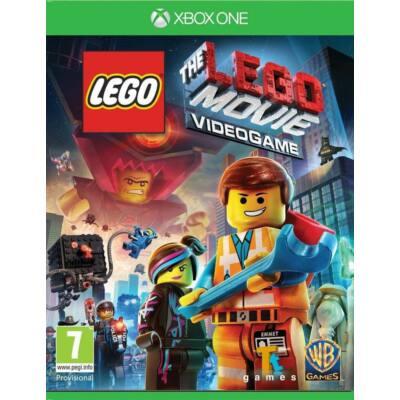 LEGO MOVIE VIDEOGAME - XONE