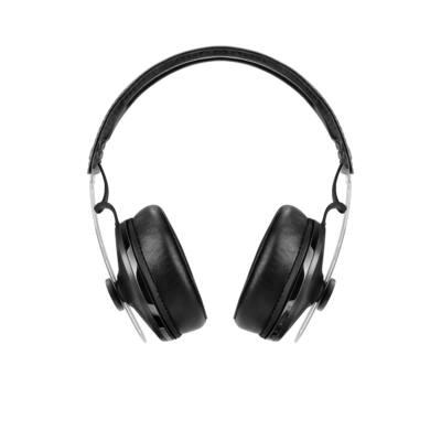 Sennheiser  Momentum2 Wireless Black (BT) Stereo fejhallgató mikrofonnal fekete  bluetooth