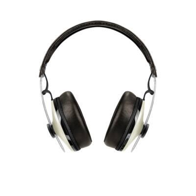 Sennheiser  Momentum2 Wireless Ivory (BT) Stereo fejhallgató mikrofonnal ivory bluetooth