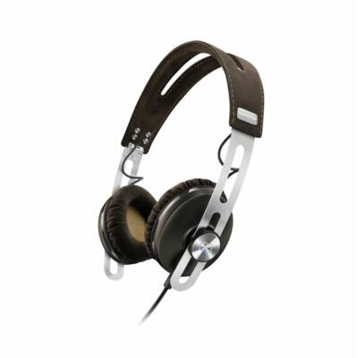 Sennheiser  Momentum2 On-Ear i Brown Stereo fejhallgató mikrofonnal barna  kagylós zárt kialakítású