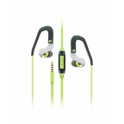 Sennheiser OCX 686i SPORT Stereo sport fülhallgató mikrofonnal - ultrakönnyű állítható fülkampóval