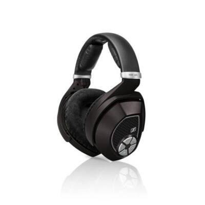 Sennheiser  HDR 185 Stereo fejhallgató  fekete  RS 185 kiegészítő