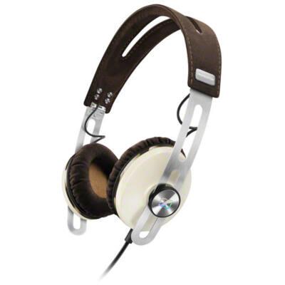 Sennheiser  Momentum2 On-Ear i Ivory Stereo fejhallgató mikrofonnal ivory kagylós zárt kialakítású