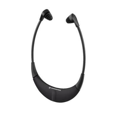 Sennheiser RI 410 Stereo stethoset vevőegység  - fekete