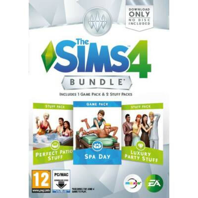 The Sims 4 Bundle Pack 1 - PC