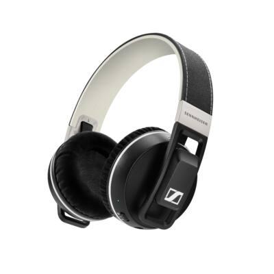 Sennheiser URBANITE XL Wireless Stereo vezeték nélküli fejhallgató mikrofonnal  - fekete  bluetooth 4.0 NFC