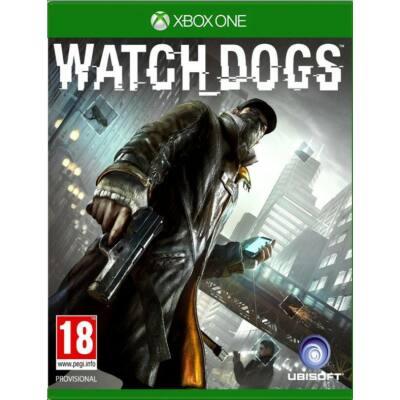 Watch Dogs - XONE