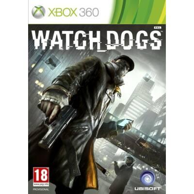 Watch Dogs - X360
