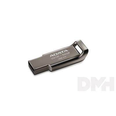 ADATA 64GB USB3.0 Króm (AUV131-64G-RGY) Flash Drive
