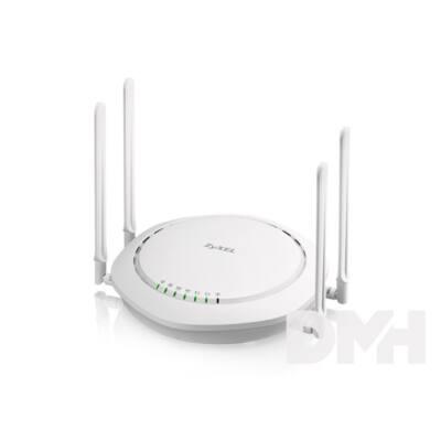 ZyXEL WAC6502D-E 802.11ac 2x2 External Antenna AP POE (no PSU)