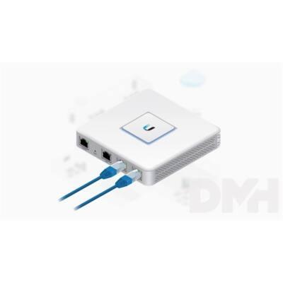 Ubiquiti USG UniFi Security Gateway 3x GbE LAN/WAN Router