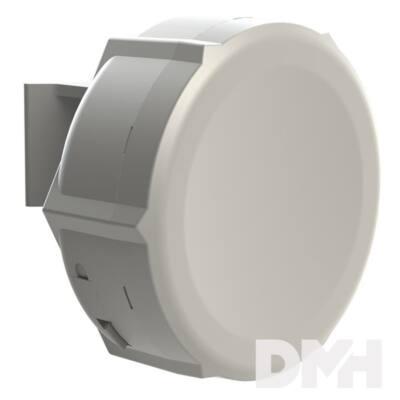 MikroTik SXTG 5GHz 802.11ac Dual Chain CPE/AP 90 fokos szektor antennával