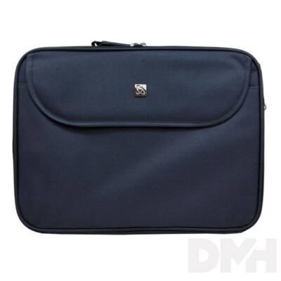 """Sbox NEW YORK NLS-3015N 15,6"""" kék notebook táska"""