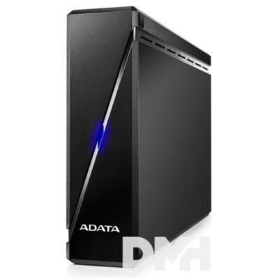"ADATA AHM900 3,5"" 3TB USB3.0 fekete külső winchester"