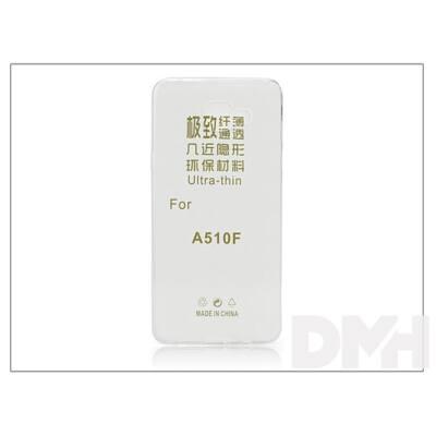 Haffner PT-2683 Samsung A510 A5 ultra slim átlátszó hátlap