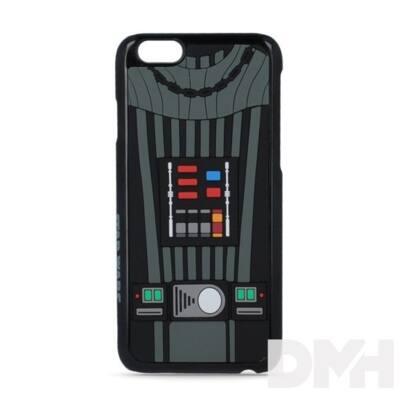 Lazerbuilt IPSW-I6-BODVADER Star Wars Darth Vader iPhone 6 szilikon mobil tok