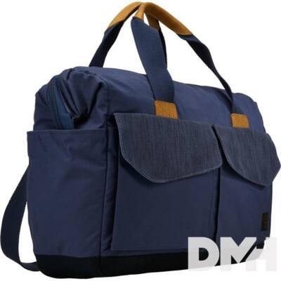 """Case Logic LODB-115DBL kék LoDo 15,6"""" laptop táska"""