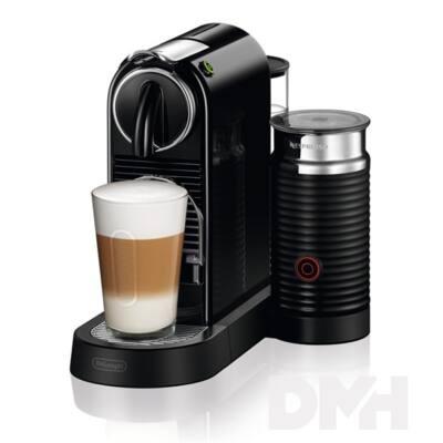Delonghi Nespresso EN 267.BAE kapszulás kávéfőző